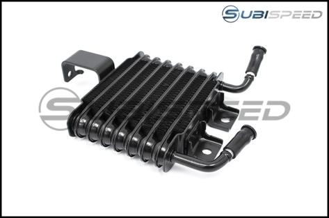 Subaru tS JDM CVT Transmission Cooler Kit - 2014-2018 Forester