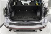 WeatherTech Cargo Liner All Weather Trunk Mat - 2014+ Forester