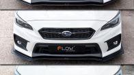 Flow Designs Front Splitter Extensions