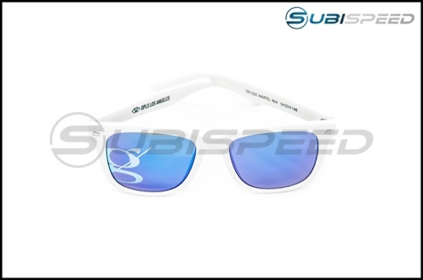 Gram Lights Sunglasses Blue - Universal