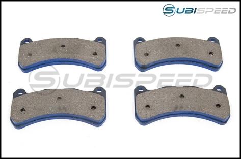 Carbotech XP12 Brake Pads - 2018+ STI