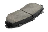 StopTech Brake Pads Front - 2013+ FR-S / BRZ / 86