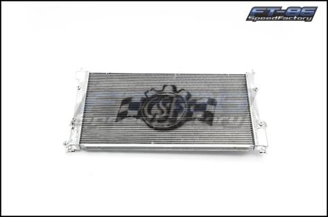 CSF Racing Radiator - 2013+ FR-S / BRZ / 86