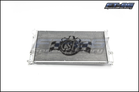 CSF Racing Radiator