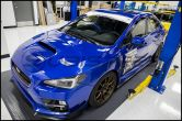 OLM Rain Guard Deflector Kit - 2015-2020 Subaru WRX & STI