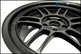 Enkei RPF1 Matte Black 18x9.5 +38 (set of 4) - 2015+ WRX / 2015+ STI