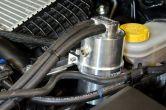 Boomba Racing Stage 1 Oil Catch Can Kit (CCV) - 2015-2021 Subaru WRX