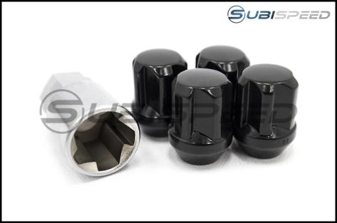 Project Kics Tuskey Bull Lock Lug Nuts 12x1.25 - Universal