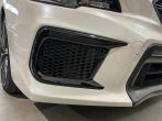 Sticker Fab Special Edition Dark Smoke Carbon DRL Bezel Overlays - 2018-2021 Subaru WRX & STI