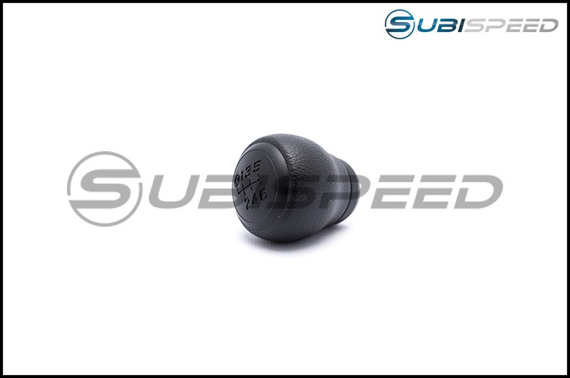 Toyota JDM OEM Black MT Shift Knob