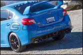 Injen Catback Exhaust - 2015+ WRX / 2015+ STI