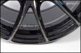 WedsSport SA-10R ZBB 18x9.5 +38 R Face - 2015+ WRX / 2015+ STI