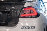 Spec-D Sequential LED Tail Lights - 2015+ WRX / 2015+ STI