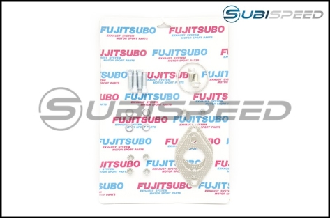 Fujitsubo Authorize R Cat-Back Exhaust - 2013+ FR-S / BRZ /86