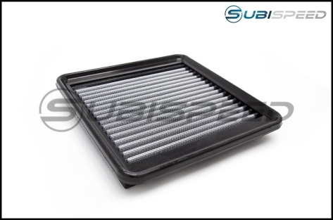 aFe Power Panel Air Filter (dry) - 2015+ WRX / 2015+ STI / 2014+ Forester