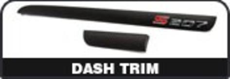 Dash Trim