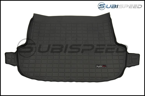 WeatherTech Cargo Liner All Weather Trunk Mat - 2017+ Impreza 5D