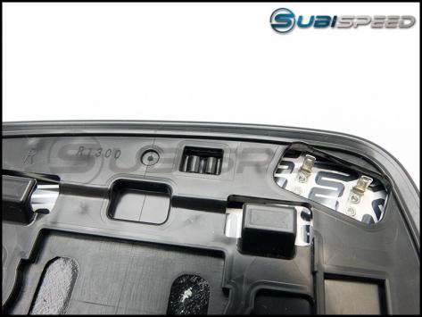 Subaru JDM Convex Wide Angle Mirror - 2015+ WRX / 2015+ STI