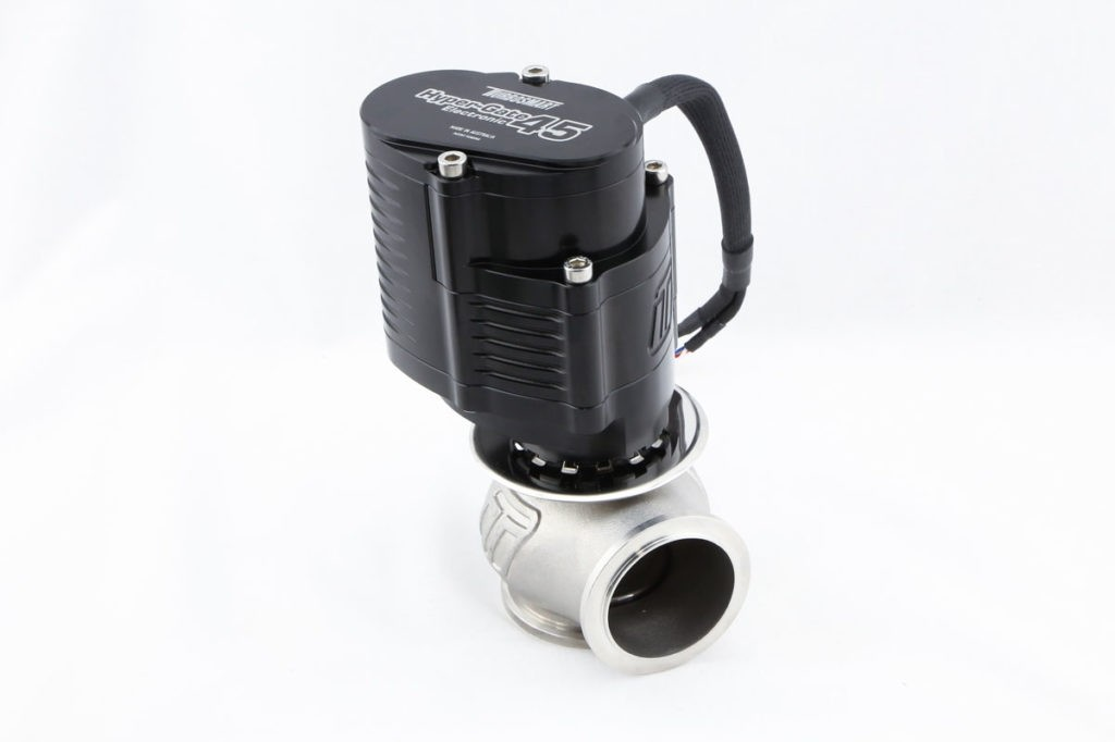 Turbosmart E-WG45 GenV Hyper-Gate 45mm Electronic Wastegate