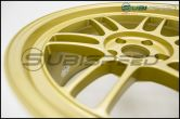 Enkei RPF1 Wheels 18x9.5 +38mm (Gold) - 2015+ WRX / 2015+ STI