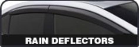 Rain Deflectors