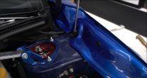OLM Paint Matched Inner Fender Trim - 2015-2020 Subaru WRX & STI