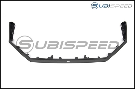 Subaru OEM STI Front Underspoiler - 2017-2019 Impreza
