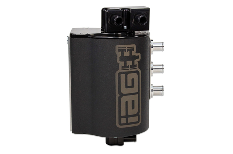 IAG Performance V3 Competition Series Air Oil Separator AOS
