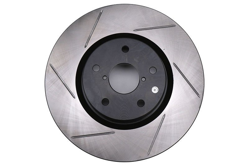 Stoptech Slotted Rotor Single Front Right