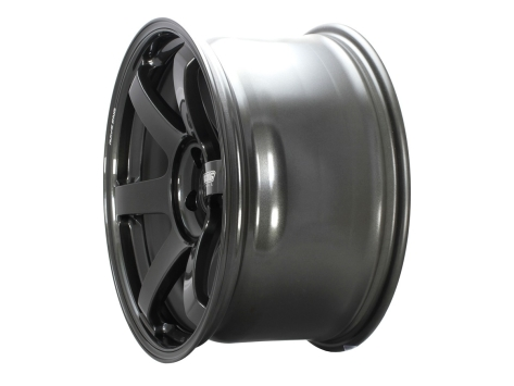 VOLK TE37 SAGA Diamond Dark Gunmetal 18x10 +41