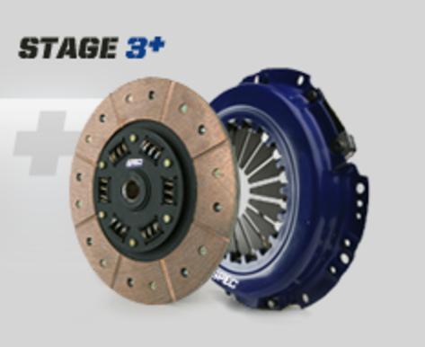 SPEC Stage 3+ Clutch Kit