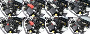 GrimmSpeed Cold Air Intake System - 2013+ FR-S / BRZ / 86