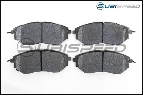 Hawk HPS 5.0 Front Brake Pads - 2015+ WRX