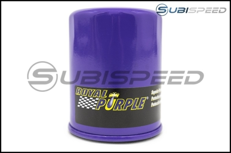 Royal Purple Extended Life Oil Filter