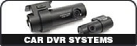 Car DVR Systems