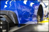 OEM JDM Rear Aero Splash Guards - 2015-2020 Subaru WRX & STI
