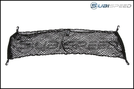 Subaru Cargo Net Rear