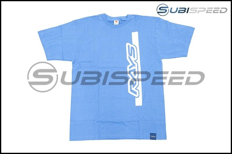 Rays Gram Lights Blue T-Shirt
