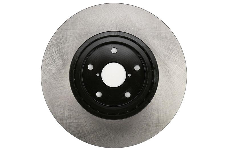 Stoptech Premium Front Brake Rotor