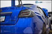 Subispeed V2 Sequential Tail Light - 2015-2021 Subaru WRX & STI