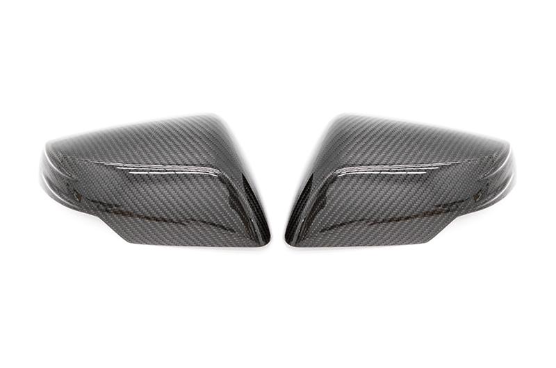 OLM Carbon Fiber Mirror Covers