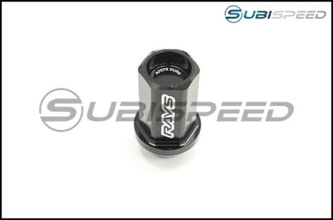 Rays Dura-Nut L42 Straight Type lug nuts - 2015+ WRX / 2015+ STI / 2013+ FR-S / BRZ / 86 / 2014+ FORESTER