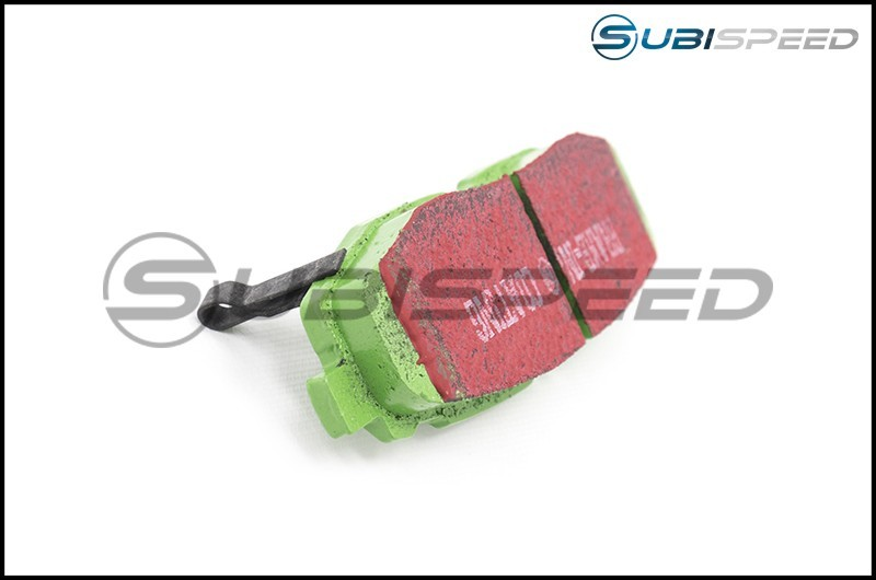 EBC Greenstuff Brake Pads (Rear)