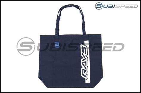 Rays Large Navy Tote Bag - Universal