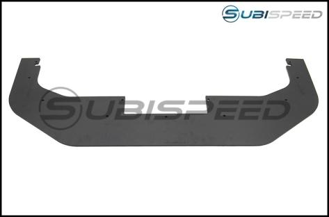 SubiSpeed Front Aero Splitter by Verus Motorsports - 2015+ WRX / 2015+ STI