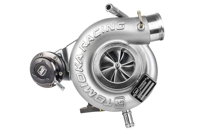 Tomioka Racing GTX2971R Ball Bearing Turbo with Billet Wheel