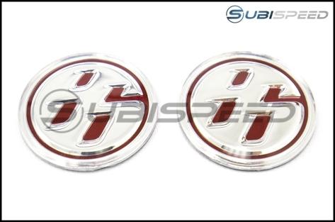 Toyota 86 OE Style Fender Emblems - 2013+ BRZ