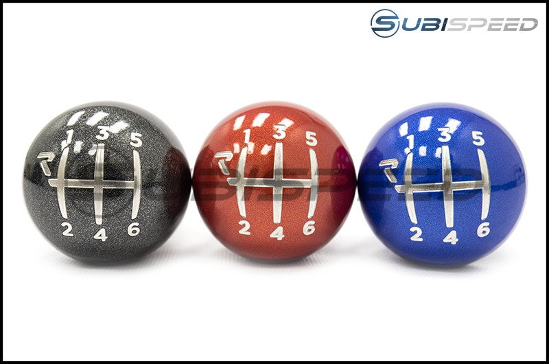 Raceseng Prolix Metallic Shift Knob