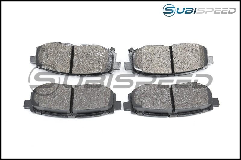 Hawk Performance Ceramic Brake Pads (Rear)