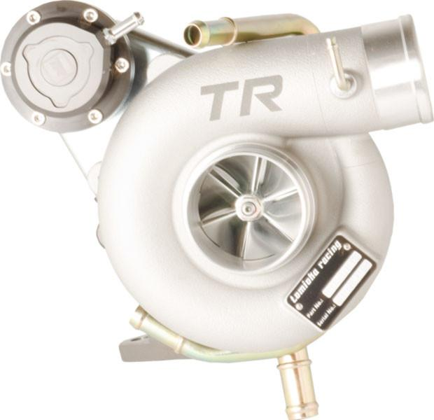 Tomioka Racing TD05-18G Turbo with Billet Wheel and Actuator